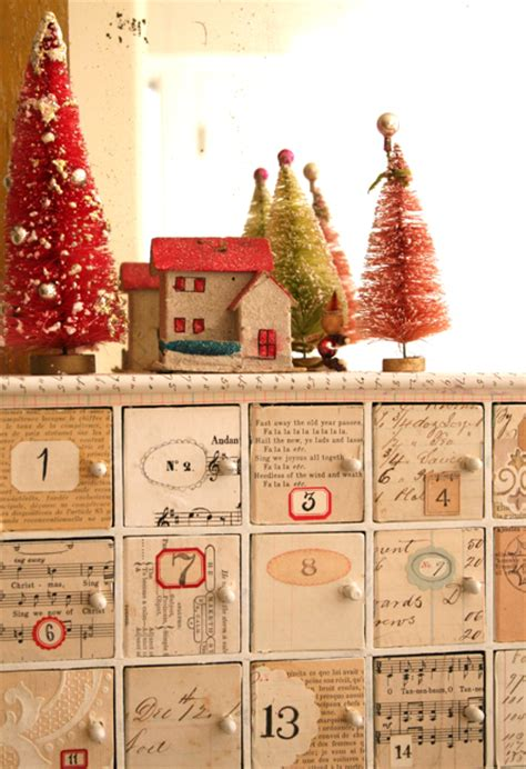 cool advent calendars picture of diy advent boxes
