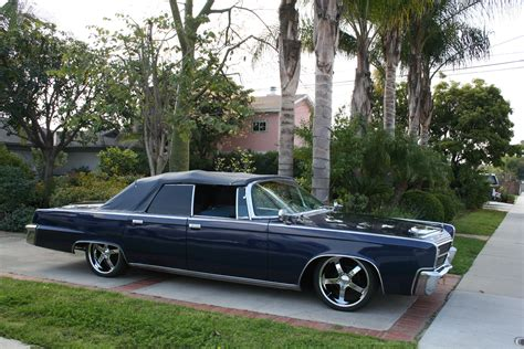 Chrysler Imperial Bush by 65bluehotrod 1965 Chrysler Imperial Specs Photos