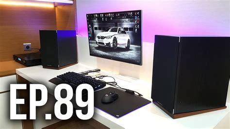 Single Monitor Gaming Setups!