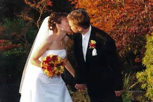 fall weddings noted occasions planning your fall wedding in 2011