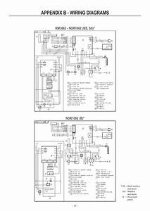 Dometic Rm2852 Wiring Diagram