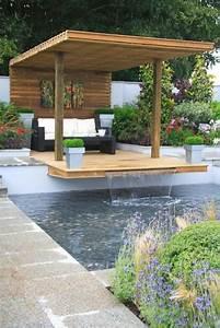Gartengestaltung Mit Pool : gartenpool gartengestaltung mit swimmingpool eine ~ A.2002-acura-tl-radio.info Haus und Dekorationen