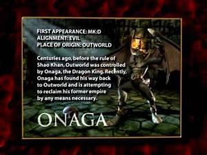 Onaga (Mortal Kombat)