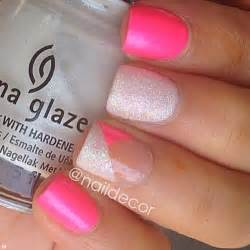 Most beautiful summer nail designs yve style