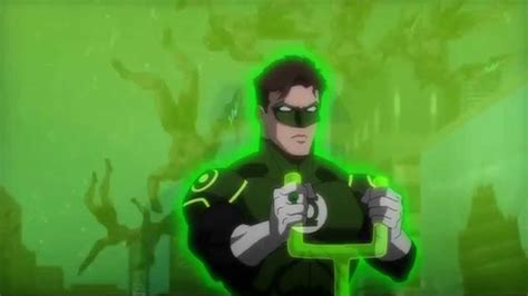 League Kumo Green green lantern s lamest construct justice league throne