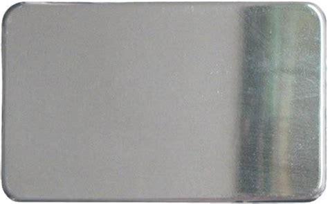sell silver mirror finish aluminum composite panelacpid