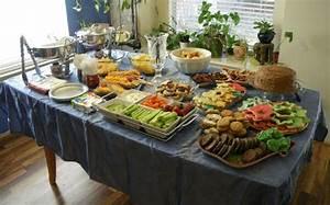 Party Buffet Ideen : christmas party buffet food ideas party buffet food ideas pinterest ~ Markanthonyermac.com Haus und Dekorationen