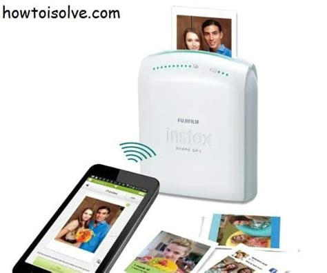 iphone picture printer best mobile printer for iphone ipod touch ios 11