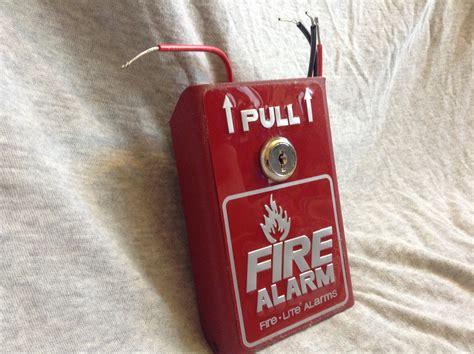 fire lite bg  fire alarm collection information