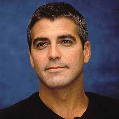 20  George Clooney Hair   Mens Hairstyles 2017