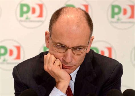 Decisioni Consiglio Dei Ministri Di Oggi by E Ufficiale Letta Annuncia Mi Dimetto Domani Nasce