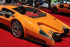 Ugliest Cars Of All Time