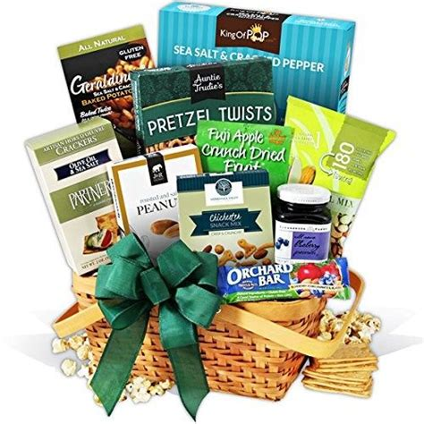 top christmas gift basket ideas for the elderly