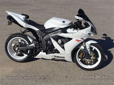 Yamaha R4 by Yamaha Yzf R 1 R4 126kw Auto24 Ee