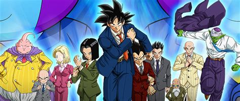 The adventures of a powerful warrior named goku and his allies who defend earth from threats. El próximo capítulo de Dragon Ball Super será sobre... ¿la vida godín? | Atomix