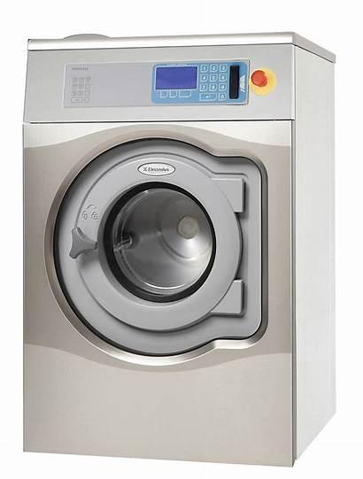 Wascator Machine Washing James Electrolux Certificati Affidabili