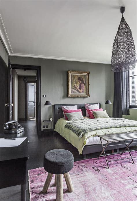 chambre nancy une élégante maison d 39 hôtes à nancy maison créative