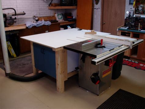 professional table saw reviews review craftsman professional 10 quot hybrid table saw by