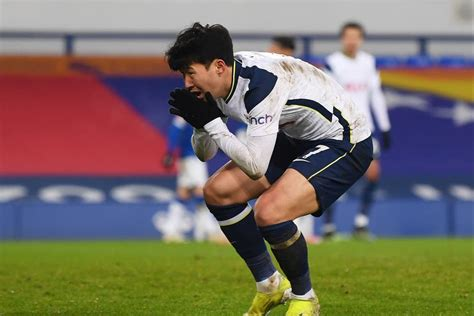 Tottenham star Heung-min Son: We can't let tiredness ...