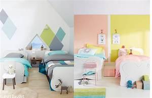 couleur mur chambre enfant modern aatl With couleur de mur de chambre