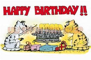 Happy Birthday Maus : postkarte happy birthday m usekuchen u60 110 ~ Buech-reservation.com Haus und Dekorationen