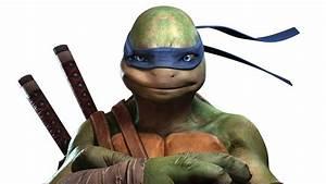 Leonardo Trailer Teenage Mutant Ninja Turtles Out Of