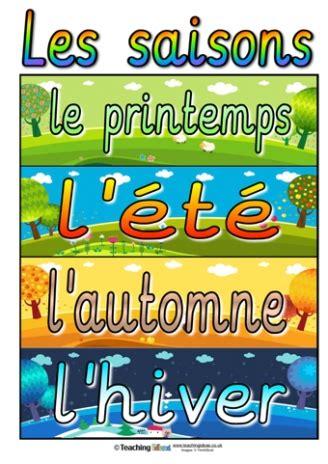 French   Teaching Ideas