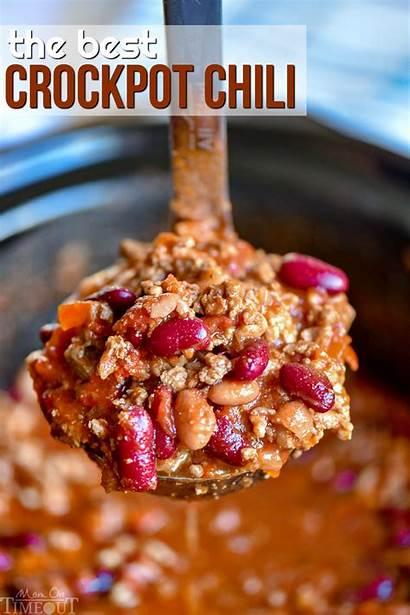 Chili Recipe Crockpot Recipes Ultimate Crock Pot
