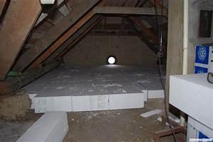 Zateplení podlahy polystyrenem