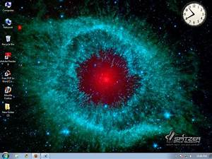 NASA Desktop Themes Windows 7 (page 3) - Pics about space