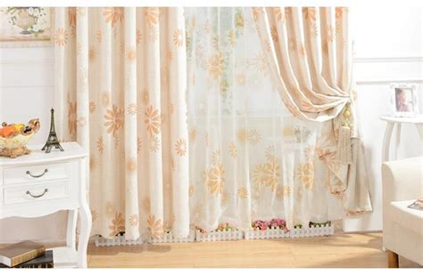 3m Cotton Jacquard Window Curtain Orange Color Modern European Bedroom Living Room Curtains Bamboo Beaded Curtains Australia Yellow And White Chevron Uk Pink Silver Shower Navy Blackout 63 Orange Colored Kitchen Non Pvc Clear Curtain Pole Holder Small Bathroom