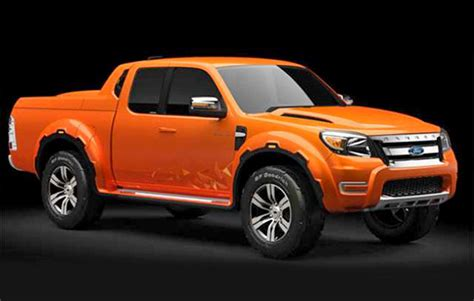 ford ranger specs  release date suggestions car