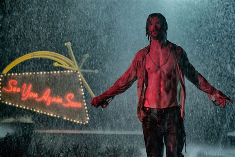 Bad Times at the El Royale Trailer Reveals Drew Goddard's
