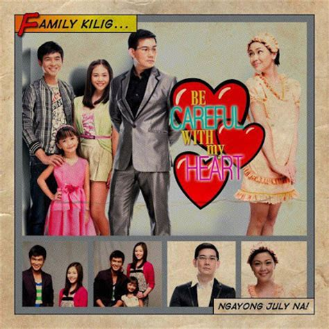 janella salvador please be careful with my heart aiza seguerra plays a mother role in be careful with my