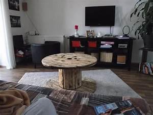 Tisch Aus Kabeltrommel : kleinanzeigen holz tisch aus kabeltrommel vintage style bild 5 von bild 8 ~ Orissabook.com Haus und Dekorationen