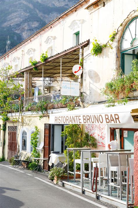best restaurants positano the best restaurants to eat in positano alyson