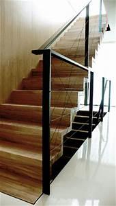 Stahl Holz Treppe : trepp art ~ Markanthonyermac.com Haus und Dekorationen
