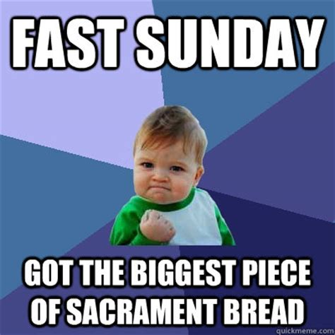 Fasting Meme - fast sunday memes image memes at relatably com