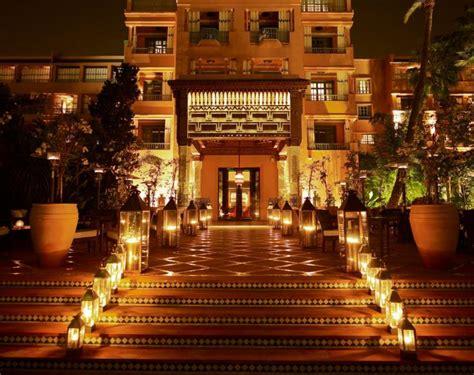 prix chambre hotel mamounia marrakech hôtel la mamounia marrakech à partir de 6600 dhs la