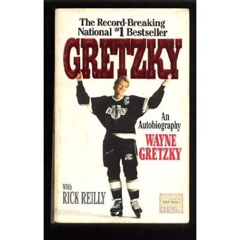 gretzky wayne quotes books goodreads
