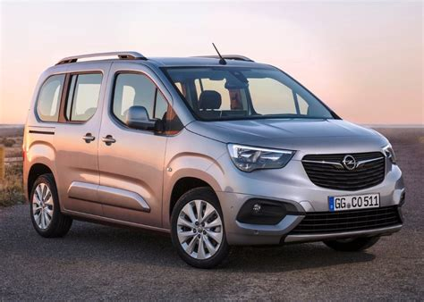 2019 Opel Suv by 2019 Opel Combo Specification New Suv Price