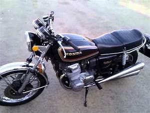 Honda Cb 750 Four : honda cb 750 four k7 youtube ~ Jslefanu.com Haus und Dekorationen