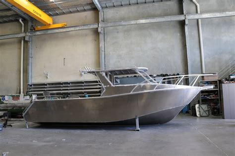cabin boats for sale new oceanic fabrication 8 0 enclosed cabin for sale