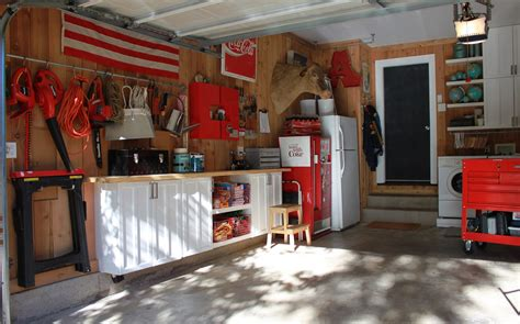 decor interesting garage decor ideas   inspiration