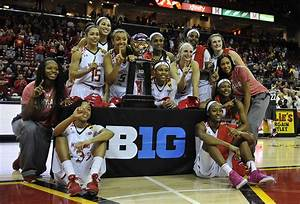 After losing key players, Lady Terps overcome tumult to ...