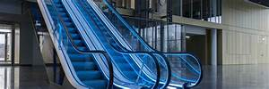 Thyssenkrupp Escalators  Safe  Reliable And Rugged