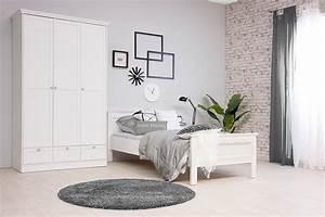Schlafzimmer Weiß Landhaus : g stezimmer schlafzimmer stockholm landhaus in wei ~ Sanjose-hotels-ca.com Haus und Dekorationen
