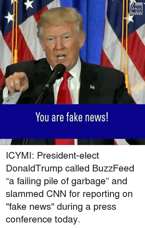 Fake News Memes - funny press conference memes of 2017 on sizzle dank