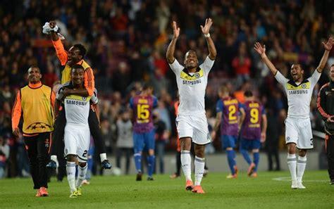 Barcelona vs Chelsea Champions League Highlights :Di ...
