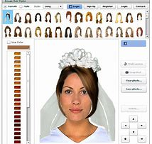 High quality images for hairstyle generator upload your picture ...